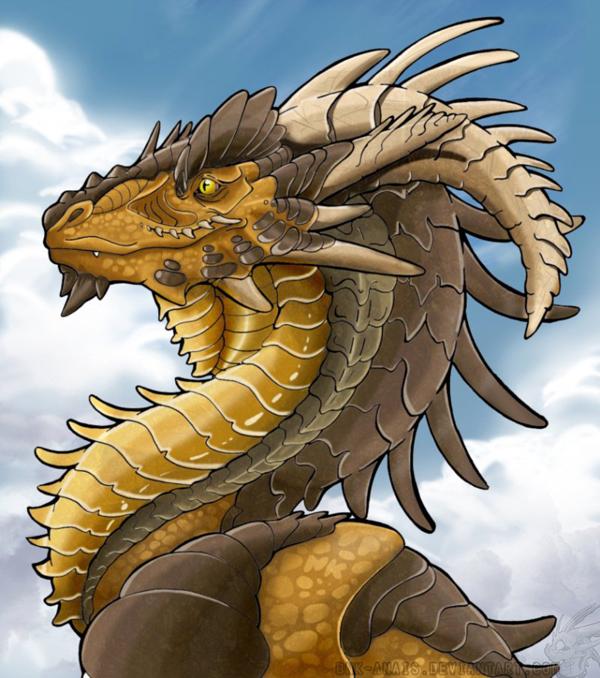 картинки красивых драконов