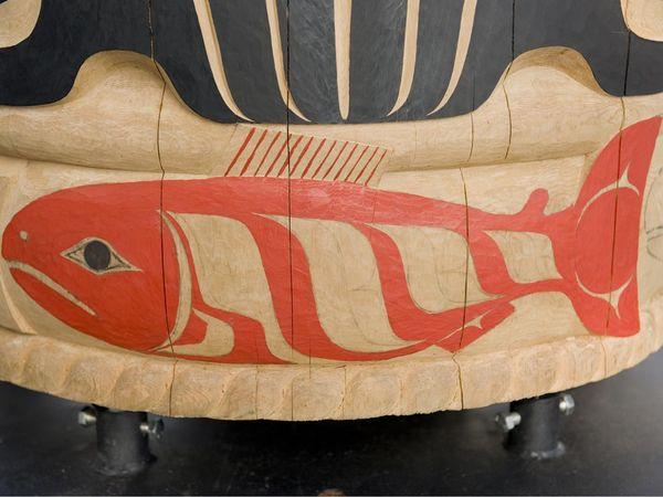 Тотемный гороскоп индейцев. IOC-Totem-Salmon_11994_600x450