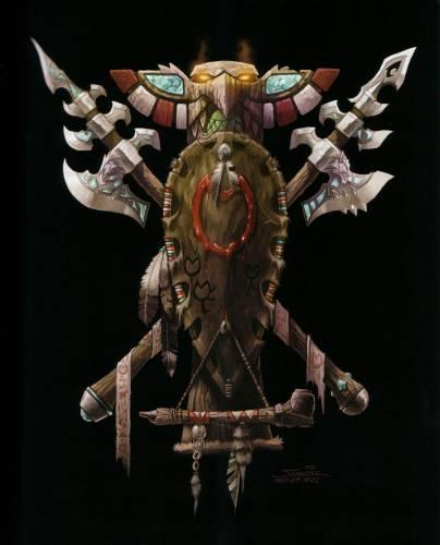 Тотемный гороскоп индейцев. An_sova