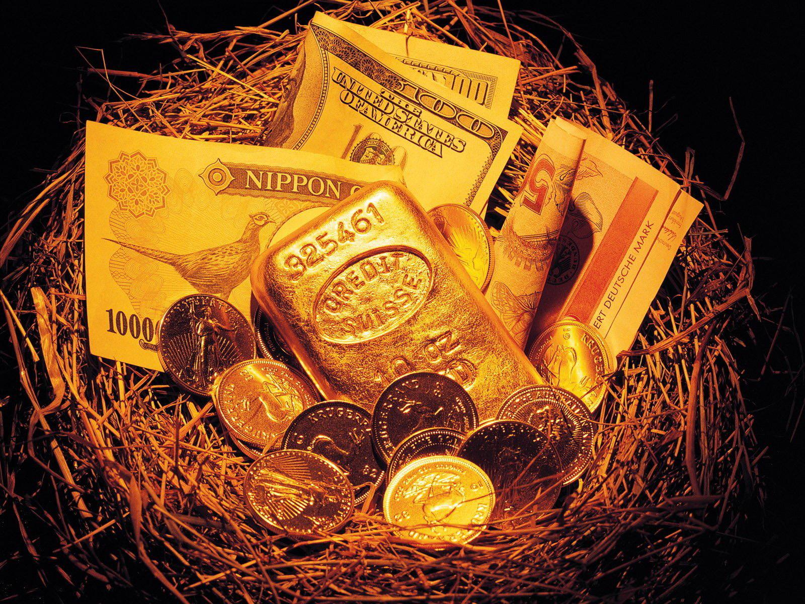 Понедельник: итоги торгов на валютном рынке
