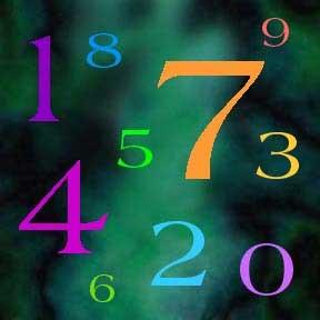 управляющие числа в нумерологии