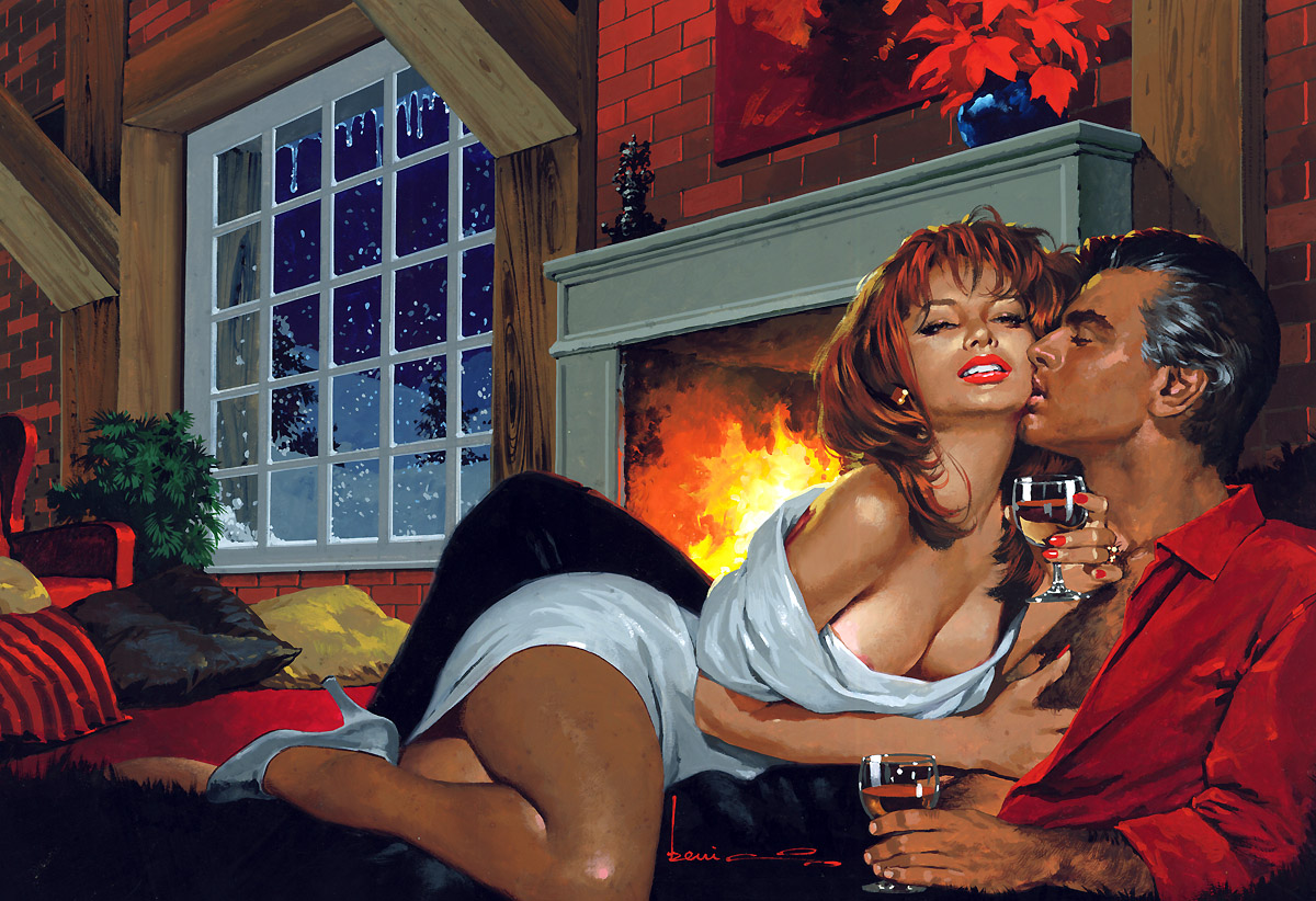 Секс у любовников 18 фотография