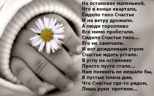 стихи,